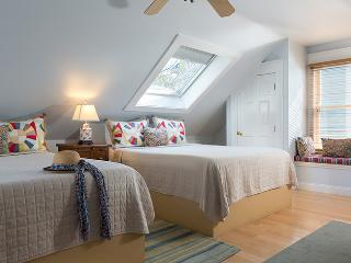 Center of town! - Large Room - Skylights! - Agatha - Provincetown vacation rentals