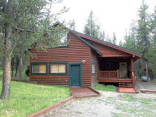 Perfect cabin for some R&R in Island Park. - Island Park vacation rentals