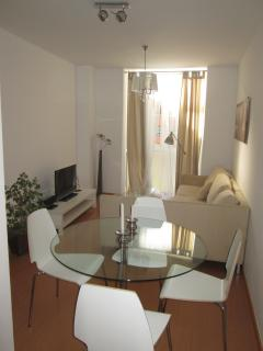 Centre Malaga, 2bedroom, Roof terrace - Malaga vacation rentals