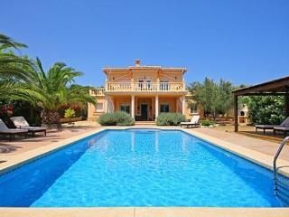 Villa Sunflower 2 - Alicante Province vacation rentals
