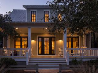 Sandy Pause - Exquisite New Rental in WaterColor, FL - Watercolor vacation rentals