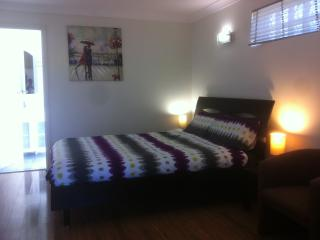 Air Conditioned Studio House FLAT for 3 people - Bexley vacation rentals
