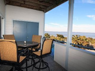 Savannah Beach & Racquet Club Condos - Unit C201 - Water Front - Swimming Pool - Tennis - Tybee Island vacation rentals