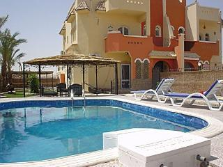 apartment hurghada 55 with private pool - Hurghada vacation rentals