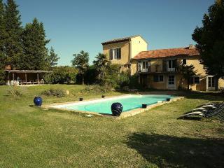 Mas provençal à VILLECROZE pour 12 personnes - Villecroze vacation rentals