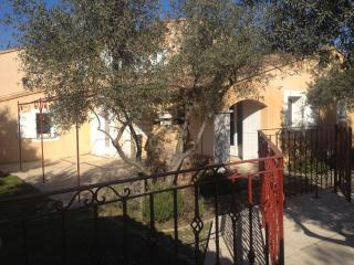 Nice Villa with Internet Access and Dishwasher - Pertuis vacation rentals