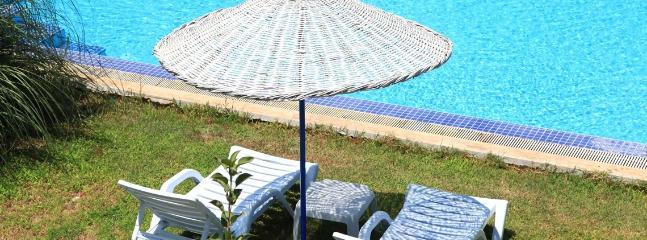 204 Fantastic Holiday Apartment 6 - Ortakent vacation rentals