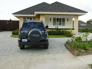 Villa @ Richmond Estate - Coolshade - Saint Ann's Bay vacation rentals