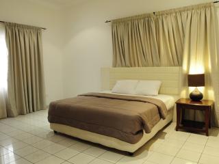 T.N. Exec. Superior Airport Hotel Apts-{1-BRs] - Accra vacation rentals