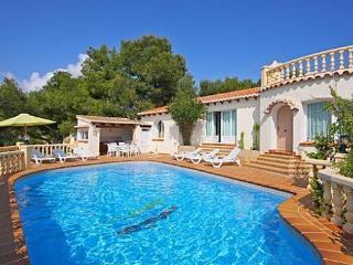 Villa Yanisa - Javea vacation rentals
