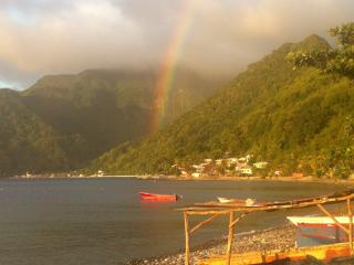 Amazing View - Dominica vacation rentals