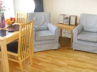1 Bedroom Self Catering Apartment with balcony - London vacation rentals