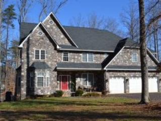 The Waters - Bumpass vacation rentals