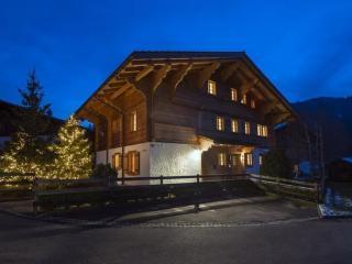 Great Ski Chalet - 5 bedrooms! - Verbier vacation rentals