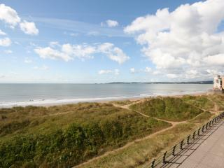 Two Bedroom Sea View Apartment- Fisherman's Way - Swansea vacation rentals
