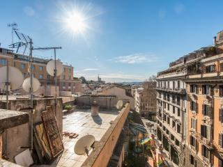 Barberini Luxury Terrace Apartment - Rome vacation rentals