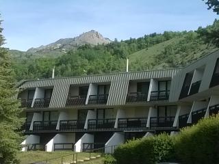 Studio à Serre Chevalier Bois des Coqs 1 - Chantemerle vacation rentals