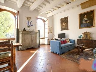 SPIRITAZIA:THE BEST SQUARE - Florence vacation rentals