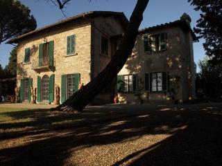 Spacious 5 bedroom Scandicci Villa with Internet Access - Scandicci vacation rentals