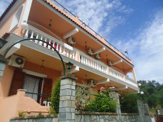 In Villa Leta apartment 4-5 persons - Agios Gordios vacation rentals