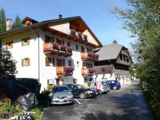 Bachlaufen Haus apt 2 - Dolomites - Sesto vacation rentals