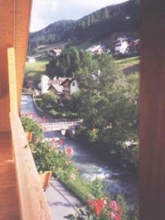 Bachlaufen Haus apt 3,4,5 - Dolomites - Sesto vacation rentals