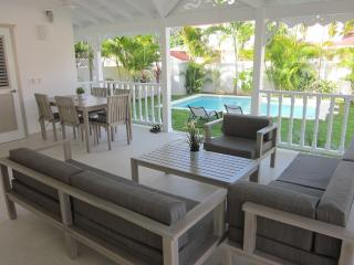Villa 3 bedrooms near fishermen village and beach - Las Terrenas vacation rentals
