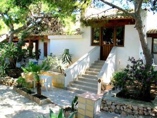 Residence :: Case Vacanza appartamento La CONTESSA - Favignana vacation rentals