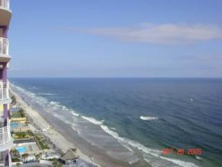 Hawaiian Inn Resort Oceanfront 2 Bedroom - Daytona Beach vacation rentals