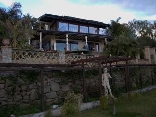 Villa Bellavista Letojanni Taormina - Letojanni vacation rentals