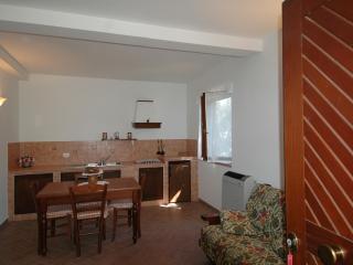Agriturismo San Vincenzo Appartamento 01 - Sovana vacation rentals