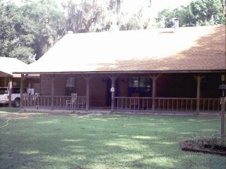 Beautiful Lake House - White Springs vacation rentals