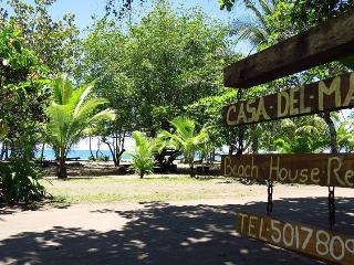 Beach Front Rental In Manzanillo - Casa Del Mar - Manzanillo vacation rentals