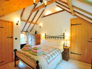 The Manor House Stables - the Hayloft - Woodhall Spa vacation rentals