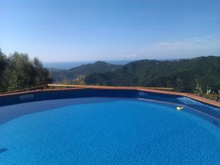 Romantic 1 bedroom House in San Colombano Certenoli - San Colombano Certenoli vacation rentals
