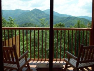 Mountain Magic - Bryson City vacation rentals
