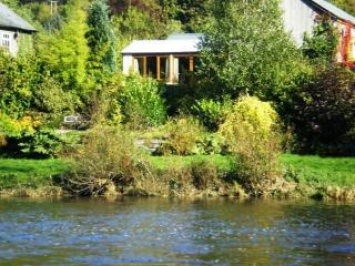 Sunny 1 bedroom Condo in Aberedw - Aberedw vacation rentals