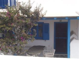 Nice 2 bedroom House in Ornos - Ornos vacation rentals