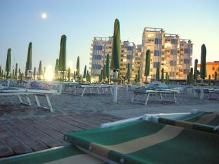 1 bedroom Condo with Elevator Access in Lido di Pomposa - Lido di Pomposa vacation rentals