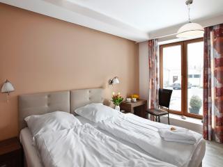 Nice 1 bedroom Condo in Gdansk - Gdansk vacation rentals