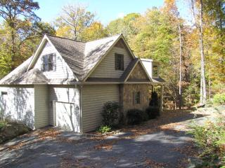 Woodland's View - Scaly Mountain vacation rentals
