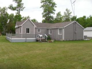Nice House with Deck and Internet Access - Dunnottar vacation rentals