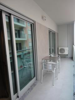 2 bedroom Apartment with Dishwasher in Monte Gordo - Monte Gordo vacation rentals