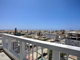 LUXURY SALINAS OCEANFRONT PENTHOUSE SUITE - Punta Blanca vacation rentals