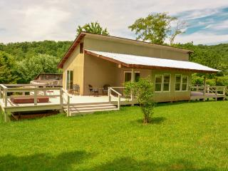 Romantic Cottage with Internet Access and A/C - Stanardsville vacation rentals