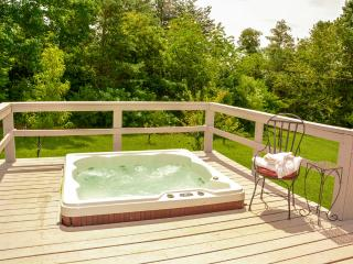 Romantic Cottage with Internet Access and Short Breaks Allowed - Stanardsville vacation rentals
