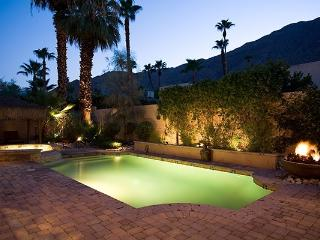 Downtown Tuscan Hideaway - Palm Springs vacation rentals