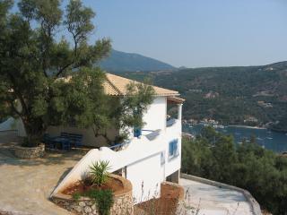 Sivota Lefkada Ionian Island Greece - Villa Atokos - Sivota vacation rentals