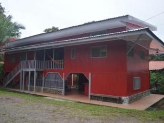 Nice 5 bedroom Lodge in Chilamate - Chilamate vacation rentals