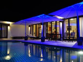 Privat luxury 2 bed sea view villa (Koh Samui) - Bophut vacation rentals